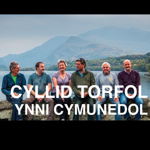 Cyllid Torfol – Ynni Cymunedol