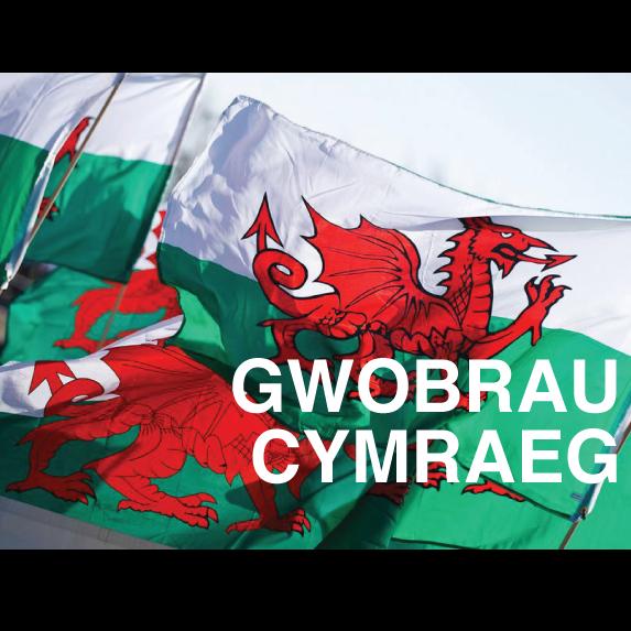 Gwobrau Cymraeg