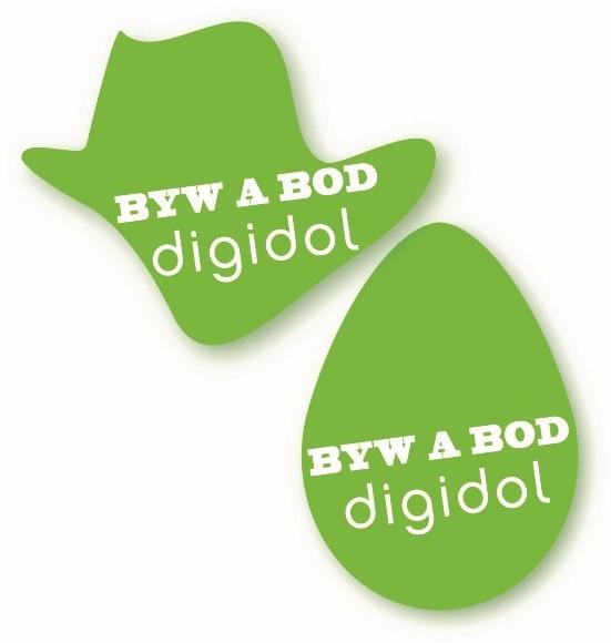 Byw a Bod Digidol (Gwynedd a Môn Co-operation)